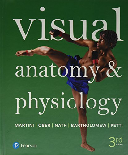 9780134394695: Visual Anatomy & Physiology (3rd Edition) - AbeBooks ...