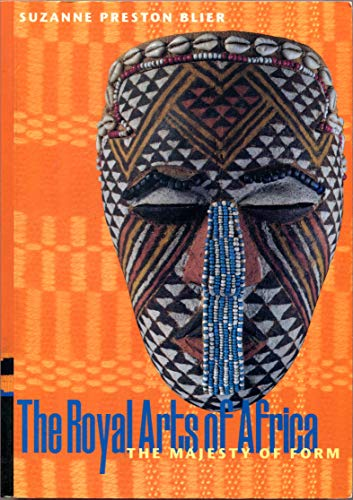 9780134402079: The Royal Arts of Africa: The Majesty of Form (Perspectives)