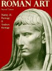 Roman Art: Romulus to Constantine (0134407024) by Andrew Ramage; Nancy H. Ramage