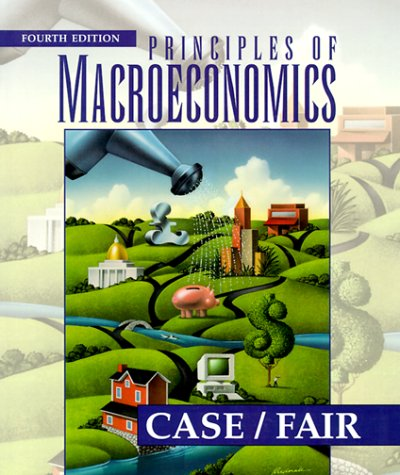 9780134408439: Principles of Macroeconomics