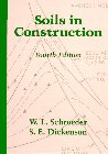 9780134410319: Soils in Construction (4th Edition)