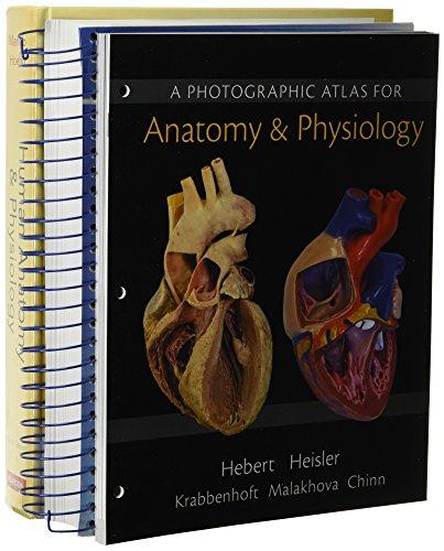 9780134411026: Human Anatomy & Physiology; Human Anatomy ...