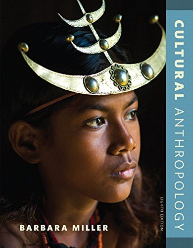 9780134419077: Cultural Anthropology (8th Edition)