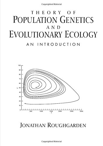9780134419657: Theory of Population Genetics and Evolutionary Ecology: An Introduction