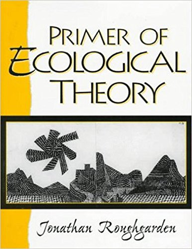9780134420622: Primer of Ecological Theory