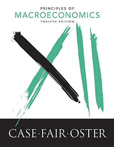 Principles of Macroeconomics Plus MyEconLab with Pearson eText (1-semester access) -- Access Card ...