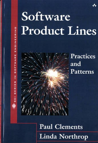 9780134424088: Software Product Lines: Practices and Patterns: Practices and Patterns