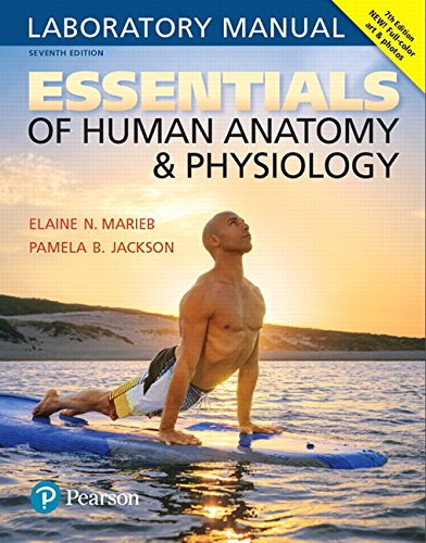human anatomy physiology lab manual elaine n marieb Elaine n marieb, holyoke community college  human anatomy & physiology laboratory manual has provided millions of future healthcare professionals with a complete .