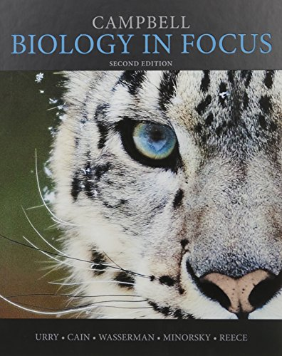 9780134433776: Campbell Biology in Focus; Modified Mastering Biology with Pearson eText -- ValuePack Access Card -- for Campbell Biology in Focus (2nd Edition)