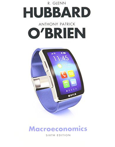 Macroeconomics Plus Myeconlab with Pearson Etext (1-Semester Access) -- Access Card Package: R ...