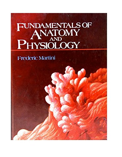 9780134443652: Fundamentals of Anatomy and Physiology
