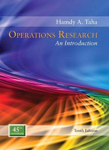 Download Operations Research: An Introduction