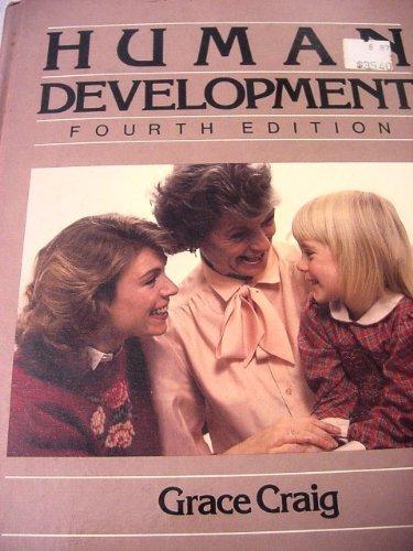 9780134450650: Human Development