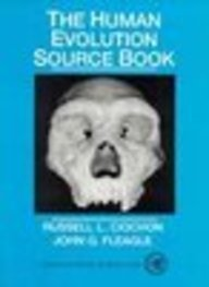9780134460970: Human Evolution Source Book, The