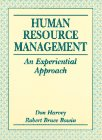 9780134465760: Human Resource Management: An Experiential Approach