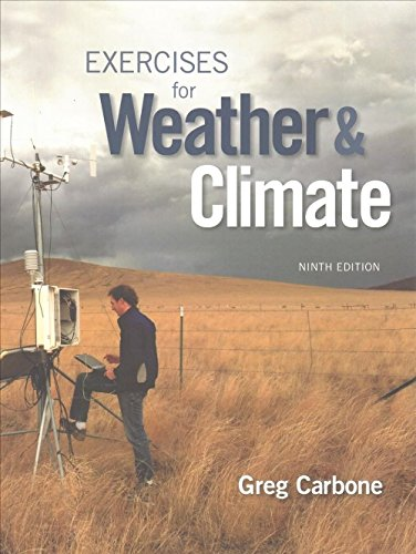 9780134468365: Mastering Meteorology with Pearson eText -- Standalone Access Card --Understanding Weather and Climate (7th Edition)