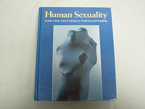 9780134475165: Human Sexuality