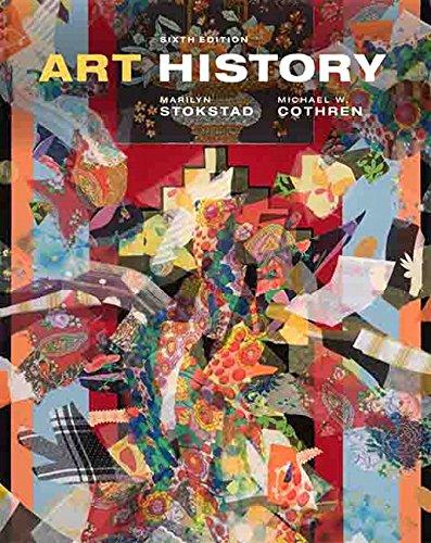 9780134475882: Art History