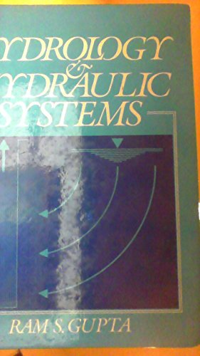 9780134479705: Hydrology and Hydraulic Systems