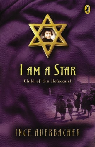 9780134481920: I Am A Star: Child of the Holocaust