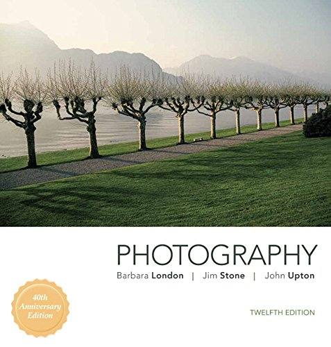 Photography Format: Paperback 9780134482026 For courses in Photography The most comprehensive, up-to-date resource for today's photography students Photography helps students learn
