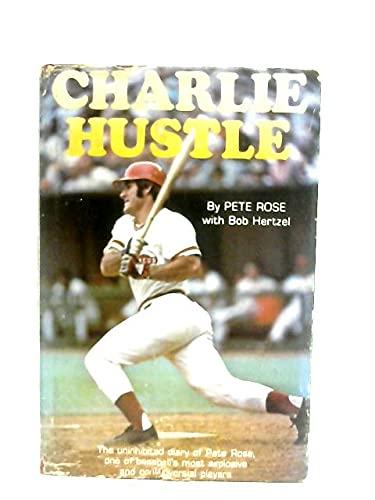 9780134482095: Charlie Hustle