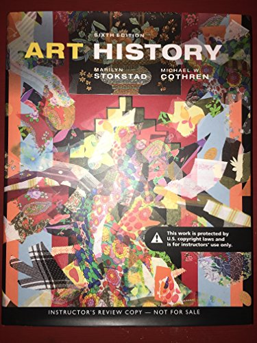9780134484617: Art History 6th Edition Instructor's Copy