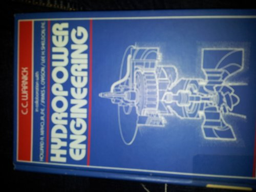 Hydropower Engineering: etc.