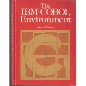 9780134486543: I. B. M. Cobol Environment