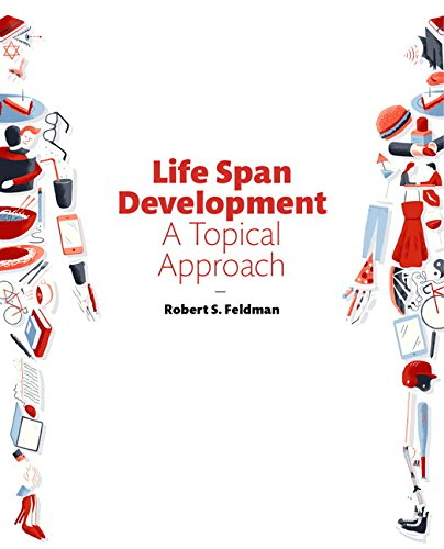 9780134495958: Life Span Development: A Topical Approach Plus NEW MyLab Psychology -- Access Card Package (3rd Edition)