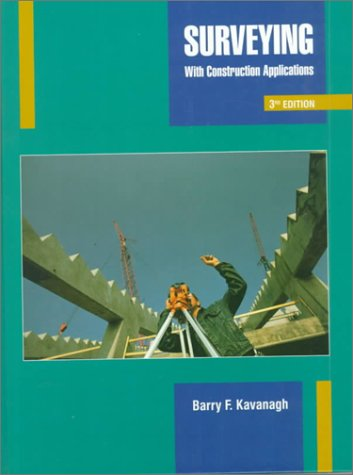 9780134496795: Surveying with Construction Applications