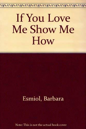 Show Me How Book