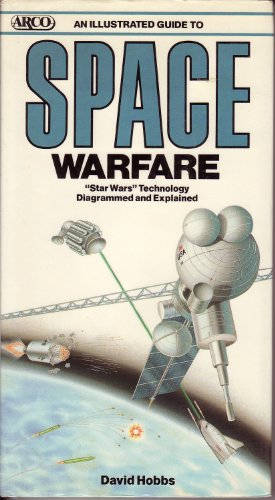 9780134507842: Illustrated Space Warfare Guide