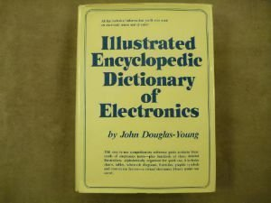 9780134507910: Illustrated Encyclopedic Dictionary of Electronics