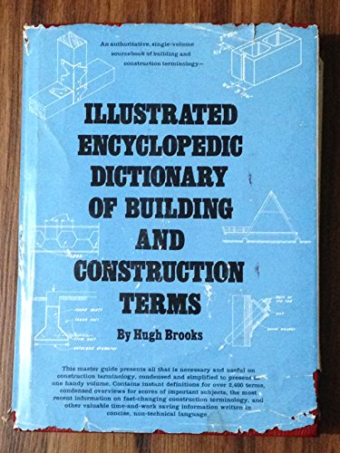 9780134510132: Illustrated Encyclopedic Dictionary of Building and Construction Terms
