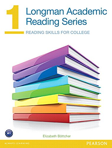 9780134511993: Value Pack: Longman Academic Reading Series 1; Student Access Code Card for MyEnglishLab: Reading 1; and Call of the Wild