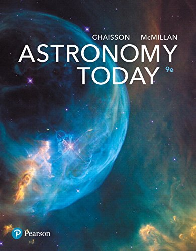 9780134516318: Astronomy Today Plus MasteringAstronomy with Pearson eText -- Access Card Package (9th Edition)