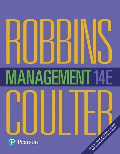 9780134527604: Management