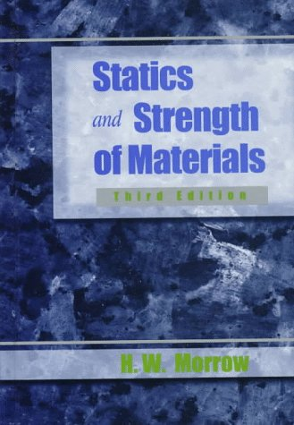 9780134532011: Statics and Strengths of Materials