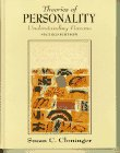 9780134532271: Theories of Personality: Understanding Persons