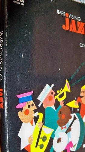 9780134534985: Improvising Jazz (Spectrum Books)