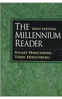 9780134542171: Millennium Reader, The: Brief Edition
