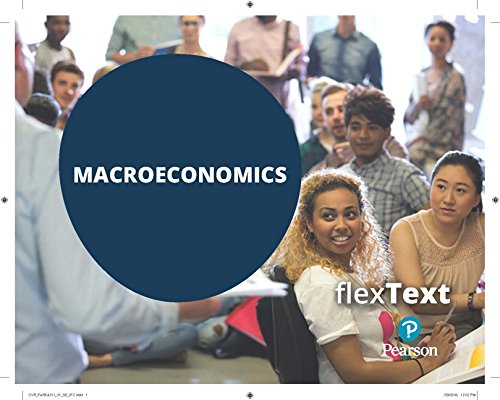 FlexText for Principles of Macroeconomics: Pearson Canada