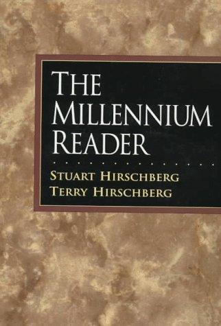 9780134545219: Millennium Reader, The