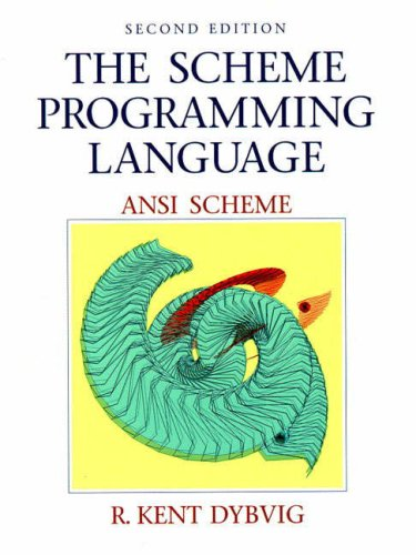 9780134546469: The Scheme Programming Language