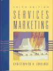 9780134558417: Services Marketing: Text, Cases and Readings