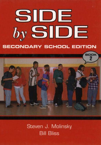 9780134561950: Side by Side (Bk. 2)