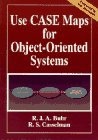 9780134565422: A Use Case Map Approach to High-Level Design for Object-Oriented Systems (An Alan R. Apt book)