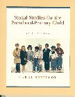 9780134570457: Social Studies for the Preschool-Primary Child