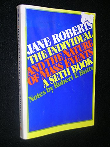 The Individual and the Nature of Mass Events: Roberts Jane